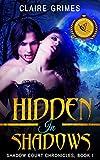 Free eBook - Hidden In Shadows