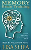 Free eBook - Memory Brain Training
