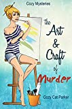 Free eBook - The Art and Craft of Murder