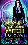 Free eBook - Season Of The Witch
