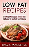 Free eBook - Low Fat Recipes