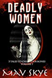 Free eBook - Deadly Women
