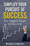 Free eBook - Simplify Your Pursuit of Success