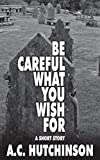 Free eBook - Be Careful What You Wish For