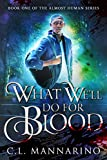Free eBook - What Well Do for Blood