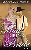 Free eBook - A New Mexico Mail Order Bride 1