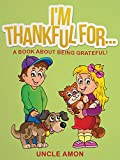 Free eBook - I m Thankful For