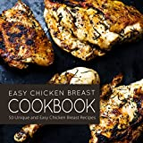 Free eBook - Easy Chicken Breast Cookbook