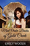 Free eBook - Mail Order Brides of Gold Creek
