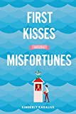 Free eBook - First Kisses and Other Misfortunes