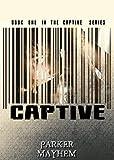 Free eBook - Captive