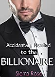 Free eBook - Accidentally Married to the Billionaire