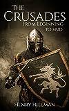 Free eBook - The Crusades