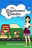 Free eBook - The Daydreamer Detective