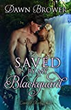 Free eBook - Saved by My Blackguard