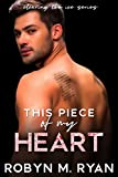 Free eBook - This Piece of My Heart