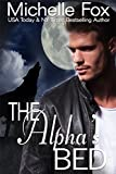Free eBook - The Alphas Bed