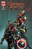 Free eBook - Marvel Avengers Alliance