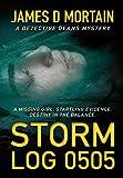 Free eBook - Storm Log 0505