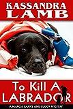 Free eBook - To Kill A Labrador