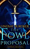 Free eBook - The Fowl Proposal Bonus Scenes