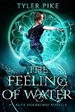 Free eBook - The Feeling of Water