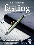 Free eBook - The Ministry of Fasting