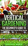 Free eBook - Vertical Gardening