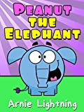 Free eBook - Peanut the Elephant