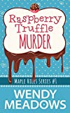 Free eBook - Raspberry Truffle Murder