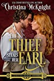 Free eBook - The Thief Steals Her Earl