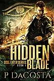 Free eBook - Hidden Blade