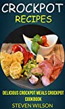 Free eBook - Crockpot Recipes