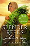 Free eBook - Slender Reeds