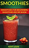 Free eBook - Smoothies
