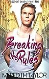 Free eBook - Breaking the Rules