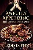 Free eBook - Awfully Appetizing