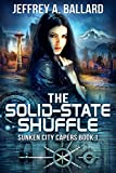 Free eBook - The Solid State Shuffle