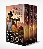 Free eBook - Cowboys of Chance Creek Vol 0   2