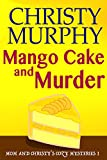Free eBook - Mango Cake and Murder