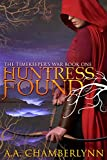 Free eBook - Huntress Found