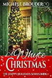 Free eBook - A Whyte Christmas