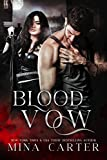 Free eBook - Blood Vow