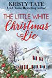 Free eBook - The Little White Christmas Lie