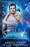 Free eBook - Rune Sword