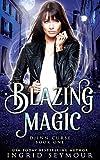Free eBook - Blazing Magic