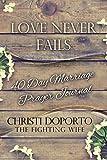 Free eBook - Love Never Fails