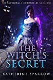 Free eBook - The Witchs Secret