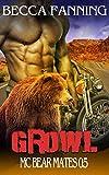 Free eBook - Growl