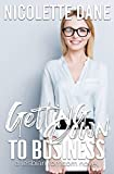 Free eBook - Getting Down To Business